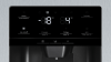 Kontrolna ploca bosch hladnjaka kad93vifp