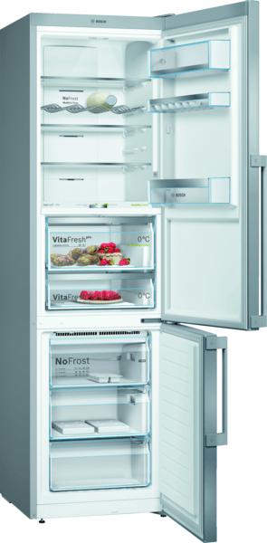 Otvoreni Bosch hladnjak KGF39PIDP