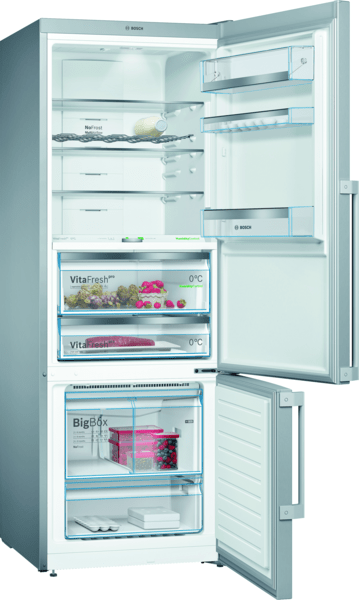Otvoreni  Bosch hladnjak KGF56PIDP