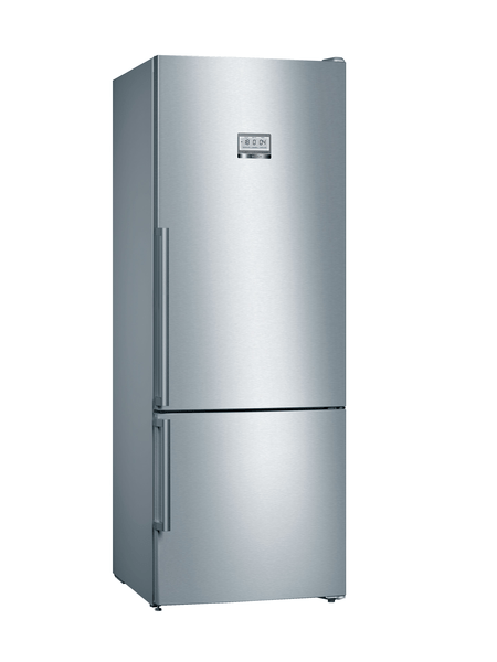 Zatvoreni Bosch hladnjak KGF56PIDP