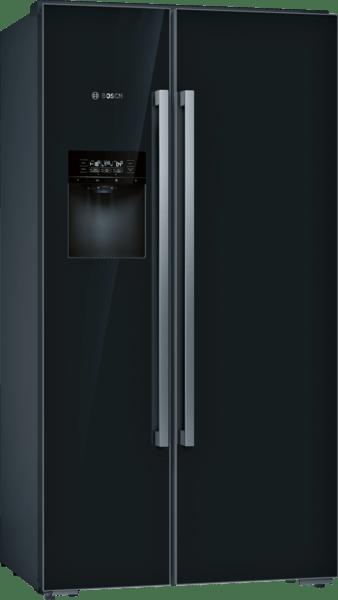 Zatvoreni bosch hladnjak kad92hbfp