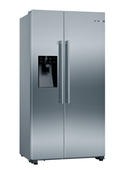 Zatvoreni bosch hladnjak kad93vifp