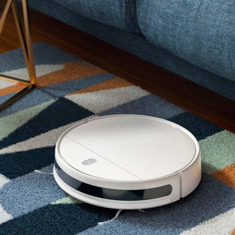 robotskiusisavač Mi Robot Vacuum Mop Essential