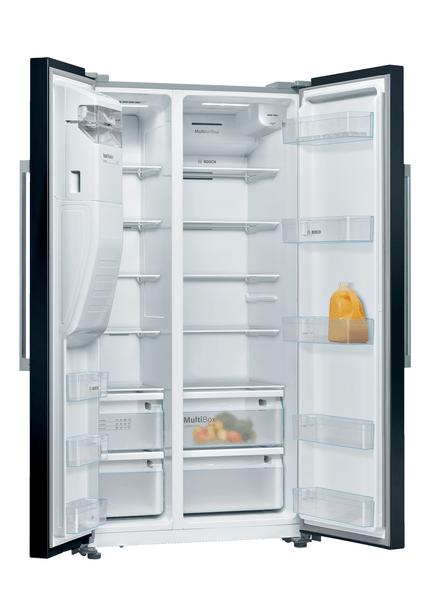 Otvoreni Bosch hladnjak KAD93VBFP