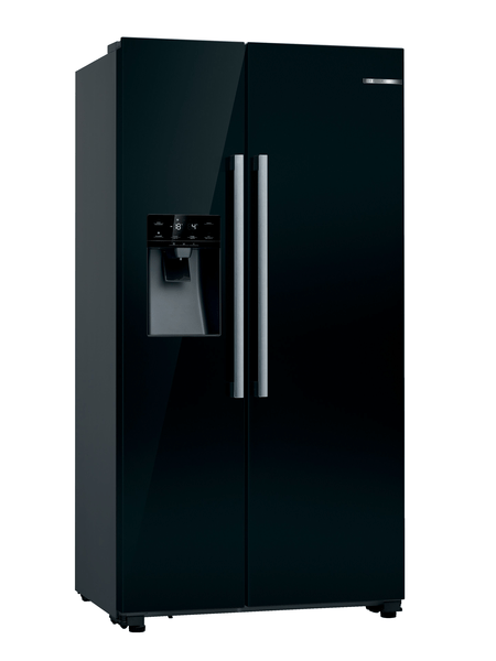 zatvoreni Bosch hladnjak KAD93VBFP