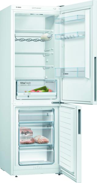 Otvoreni bosch hladnjak KGV36VWEA