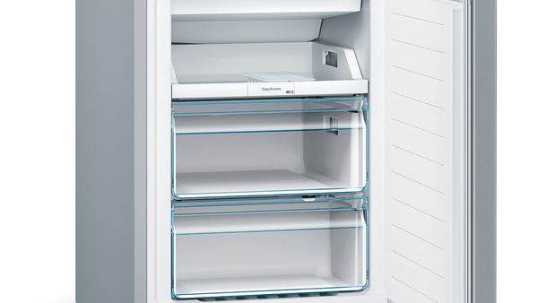 Ladice Otvoreni Bosch hladnjak KGN36NLEA