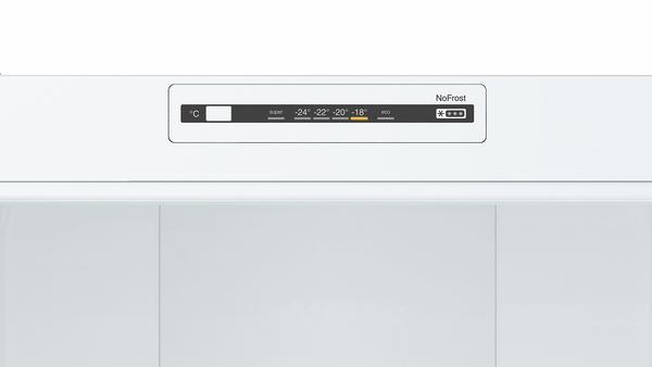Kontrolna ploča Bosch hladnjak KGN36NWEA