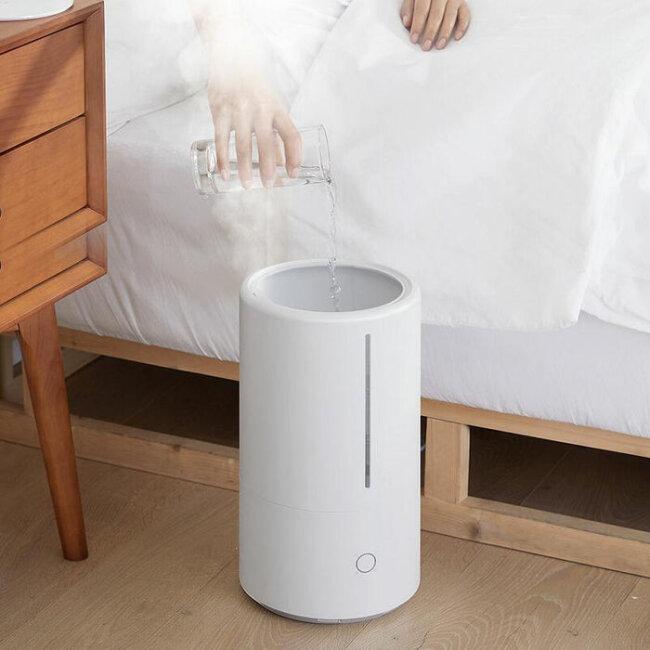 Antibakterijski ovlaživač zraka Xiaomi Mi Smart - zapremnina