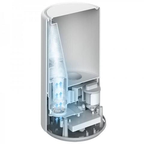 Antibakterijski ovlaživač zraka Xiaomi Mi Smart - punjenje