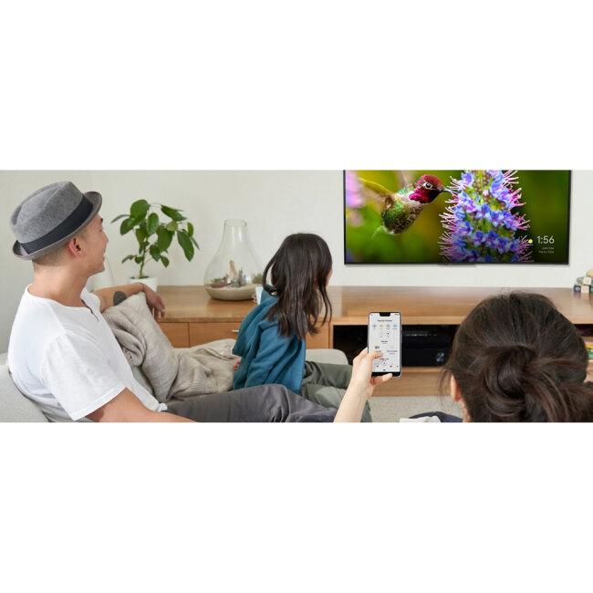 Google Chromecast 3 Crni